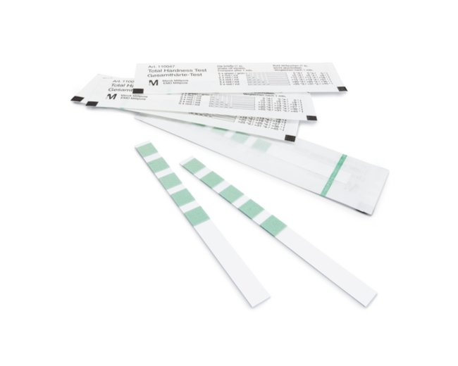 MilliporeSigma™ MQuant™ Total Hardness Test Strips